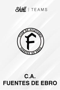 Club de Atletismo Fuentes de Ebro