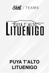 Puya T'Alto Lituenigo
