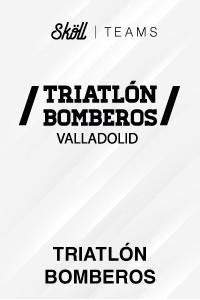 Triatlón Bomberos Valladolid