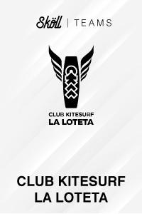 Club Kitesurf La Loteta