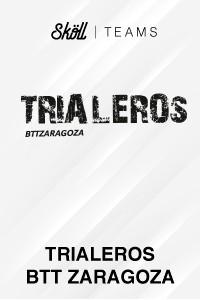 Trialeros BTT Zaragoza
